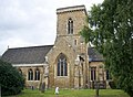 Welton Church - geograph.org.uk - 529254.jpg