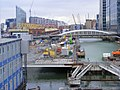 West Ferry DLR station view, E14.jpg