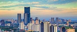 Hanoj: West Hanoi
