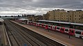 West Ruislip station MMB 25 1992-Stock.jpg