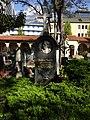 Westfriedhof Innsbruck Nördlicher Teil Grab Nagiller.jpg