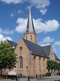 Westkapelle - Sint-Niklaaskerk 4.jpg