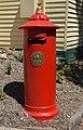 White Hills Old Post Office Post Box.JPG