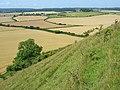 White Sheet Hill - geograph.org.uk - 909705.jpg