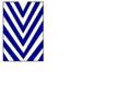 White blue diagonal stripes..png