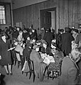 Whitehall Canteen- Eating Out in Wartime London, 1943 D12983.jpg