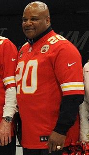 Deron Cherry American football player