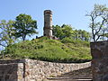 Wieża widokowa w Cedyni - panoramio.jpg