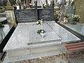 Wiesław Michnikowski grób.jpg