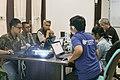 WikiLatih 1.0 (Wikipedia writing training session for beginner), Jakarta; September 2016 (08).jpg