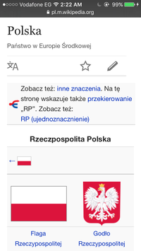 Wikidata under title in Polish beta mobile web.png