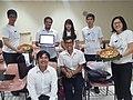 Wikimedia 15 Thailand at MUIC.jpg