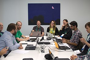 Wikimedia CEE Meeting 2018 day 3 k4.jpg