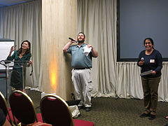 Wikimedia Foundation 2013 All Hands Offsite - Day 1 - Photo 37.jpg