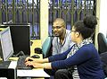 Wikimedia UK Black History Month participants 2.JPG