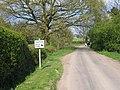 Wild Fowl, Clarke's Green - geograph.org.uk - 161601.jpg