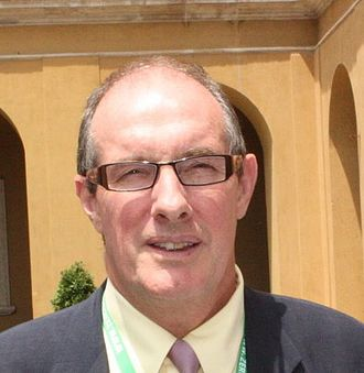 Will Hutton - Hutton in 2008