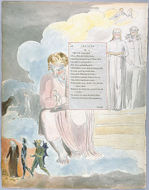 William Blake - The Poems of Thomas Gray, Design 64 The Bard 12.jpg