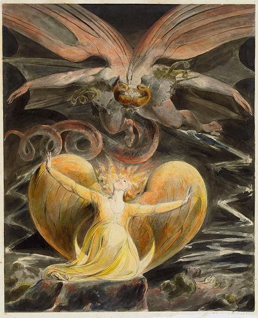 William Blake 003
