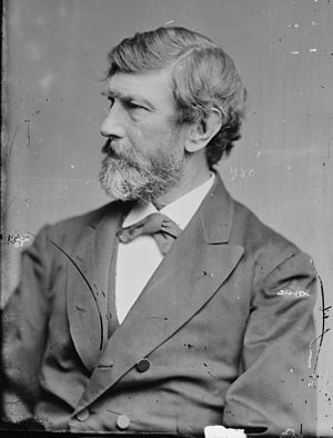 William D. Kelley - Image: William D. Kelley Brady Handy