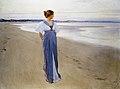 William Henry Margetson The Seashore 1900.jpg