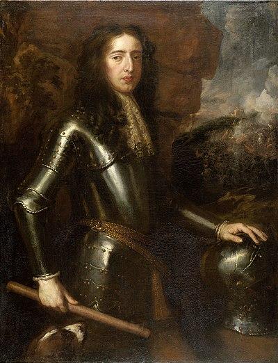 Guillermo III de Inglaterra
