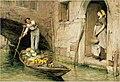 William Quiller Orchardson - The Venetian Fruit Seller.jpg