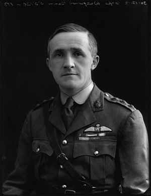 William Wedgwood Benn, 1st Viscount Stansgate