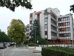 Wilmersdorf Mecklenburgische Straße Cornelsen