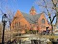 Winchester Town Hall - Winchester, MA - DSC04177.JPG