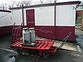 Wirksworth - Ecclesbourne Valley Railway - geograph.org.uk - 351042.jpg