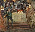 Witold Wojtkiewicz the circus.jpg