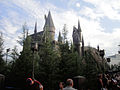 Wizarding World of Harry Potter - Hogwarts castle (5014304676).jpg