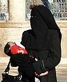 Woman in niqab, Aleppo (2010).jpg