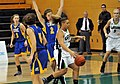 Women basketball vs UBC Nov. 29 12 (11177468906).jpg