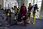 WonderCon 2019 - 90s X-Men (2) (47451007822).jpg