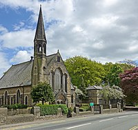 Woodhouse Grove Methodist Church, Apperley Bridge (27031728241).jpg