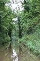 Woodseaves Cutting and High Bridge, Shropshire Union Canal, Shropshire - geograph.org.uk - 547710.jpg