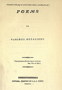 Works of Lord Byron Poetry Volume 1 facing page x.jpg