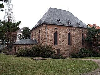 Worms Synagogue synagogue