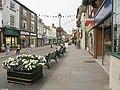 Wrawby Street, Brigg - geograph.org.uk - 660987.jpg