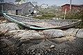 Wreck in Peggy's Cove, Nova Scotia.jpg
