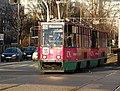 Wrocław - Konstal 105Na MPK 2392 2015-12-26 14-49-05.JPG