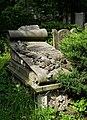 Wrocław Old Jewish Cemetery IMGP7178.jpg