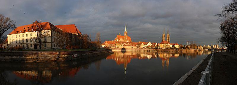 Wroclaw Panorama Katedra św Jana Chrzciciela.jpg