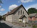 Wylye, The Chapel - geograph.org.uk - 537875.jpg