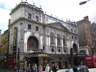 Wyndhams Theatre theatre in London