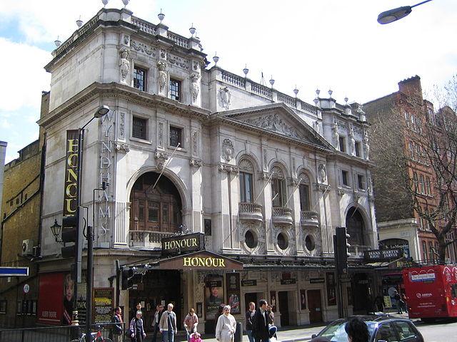Wyndham's Theatre_1
