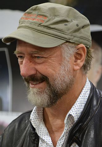 Xander Berkeley - Berkeley in October 2016