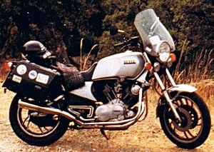 Yamaha Xt Specs